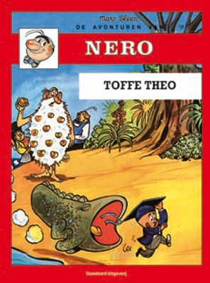 Toffe Theo
