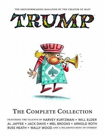 Trump - the complete collection