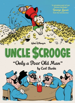 Uncle Scrooge - Only A Poor Old Man (Donald Duck)