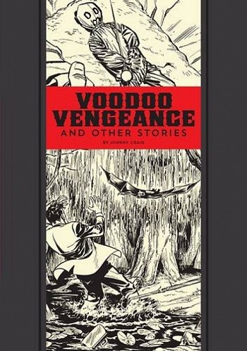 Voodoo Vengeance and other stories