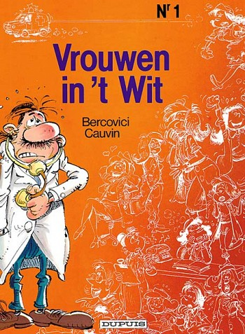 Vrouwen in 't Wit