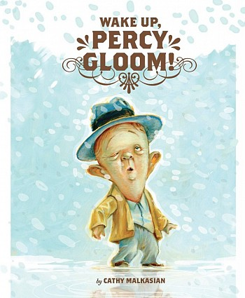 Wake up Percy Gloom