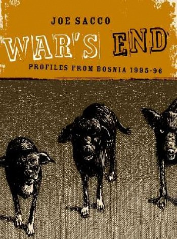 War's End: Profiles from Bosnia 1995-1996