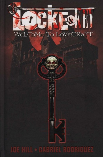 Welcome to Lovecraft