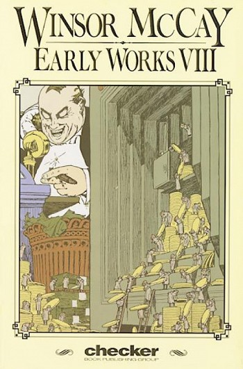 Winsor McCay Early Works