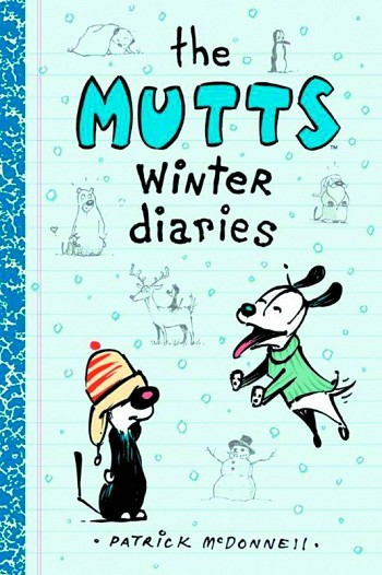 Winter Diaries