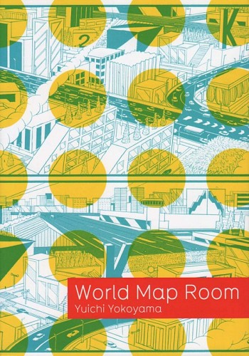 World Map Room