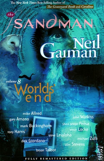 World's End New Edition