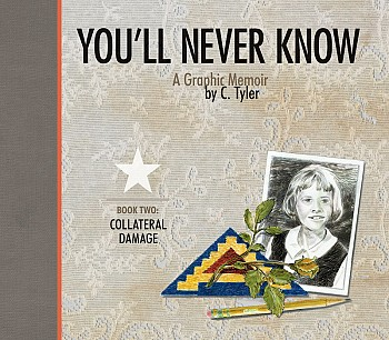 You'll never know book 2