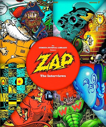 Zap The Interviews